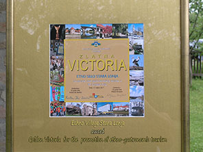 Zlatna-Victoria