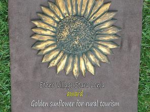 Zlatni-suncokret